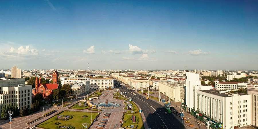 Belarus get unmasked