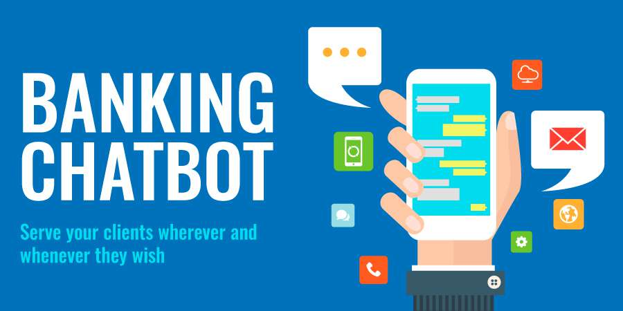 Infographics Banking Chatbot Qulix Systems