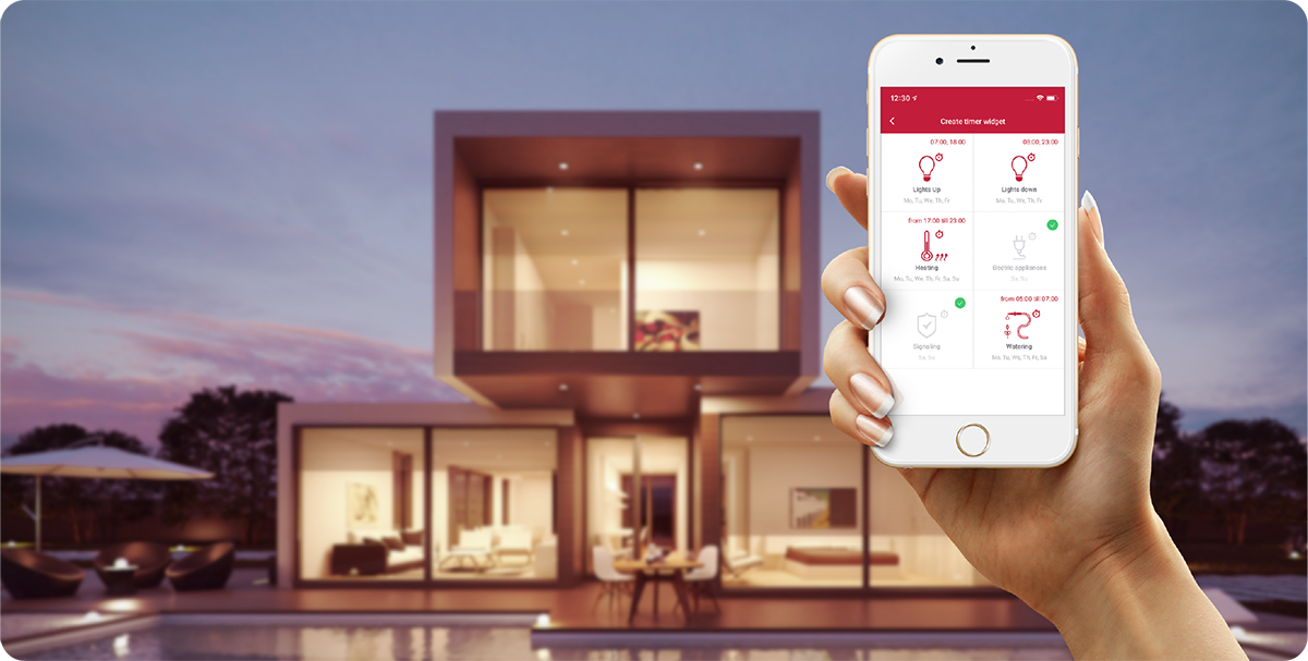 Smart Home Systems risks