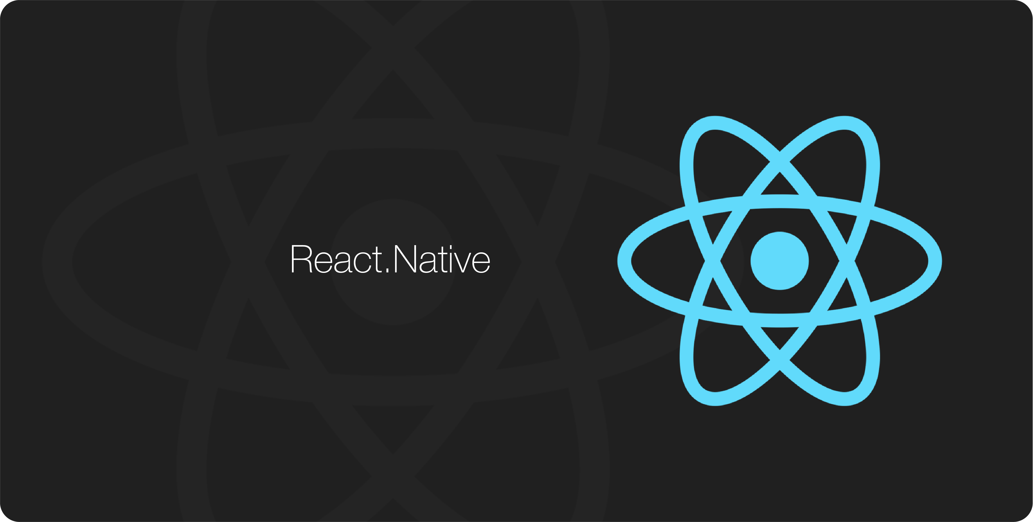 React.Native