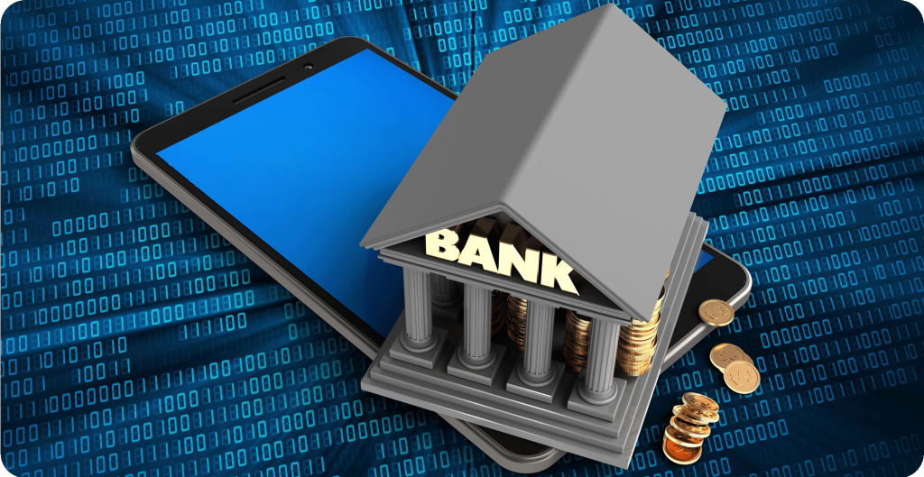 Internet of Things in Banking