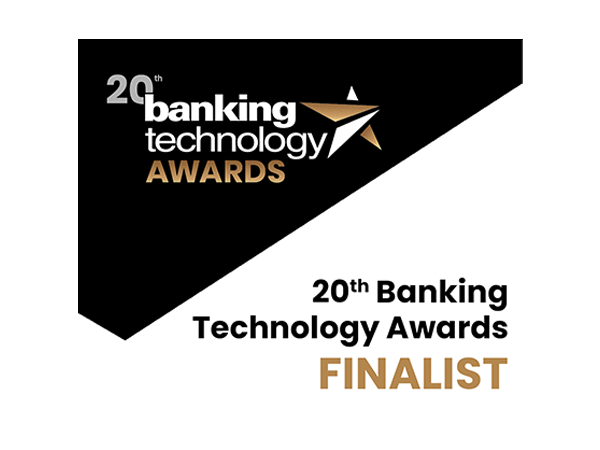 banking awards logo