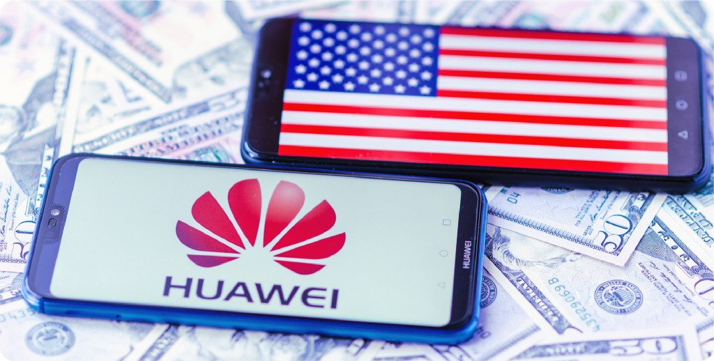 Huawei and USA