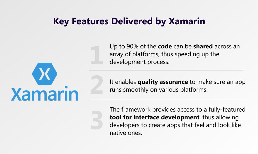 Xamarin programming