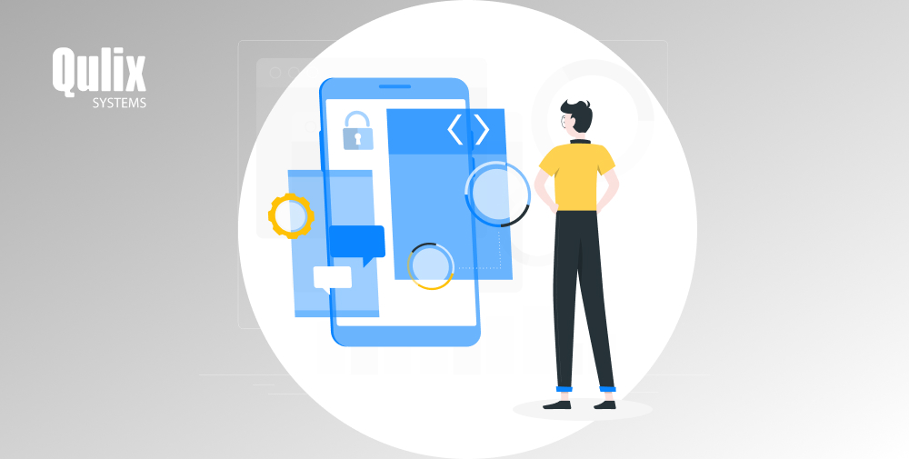 developing a mobile app process