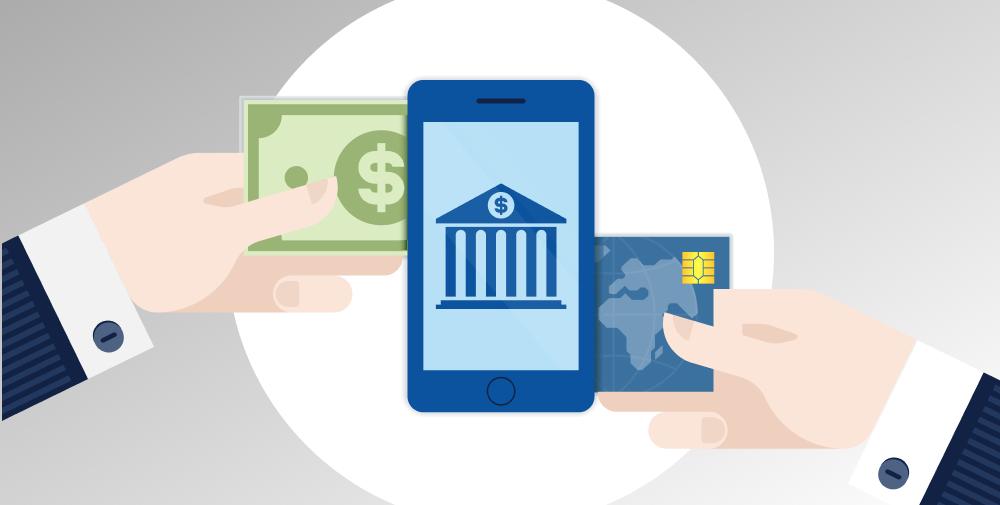 peer to peer payment app