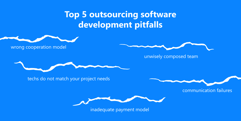 development pitfalls to avoid