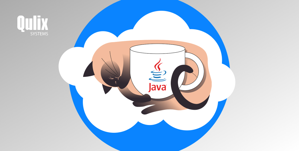 cloud java computing