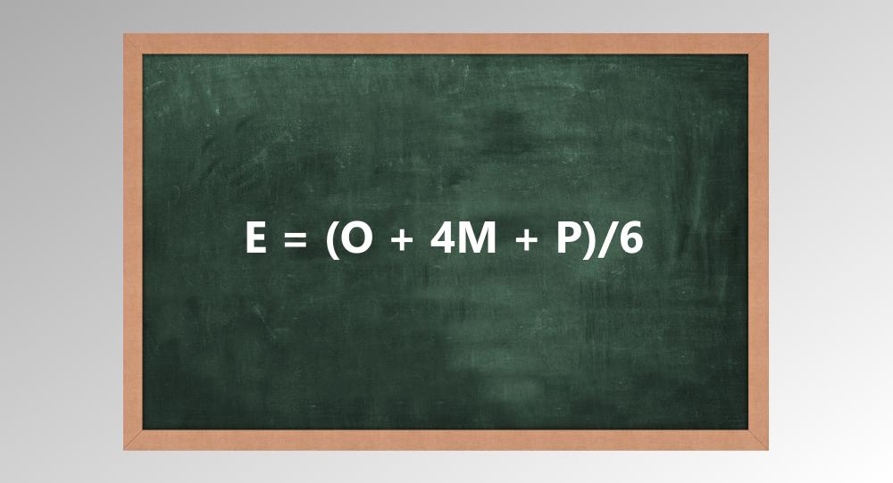 total effort estimation