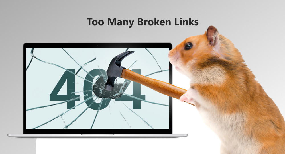 link rot