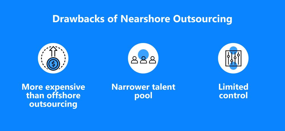 limited talent pool