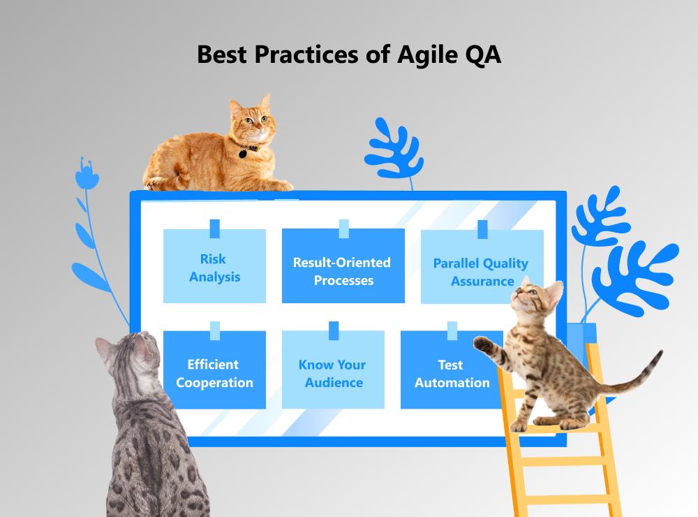 Agile Process and QA