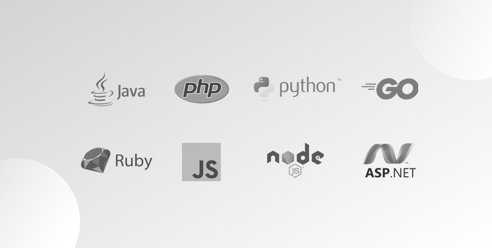programming languages for clouds