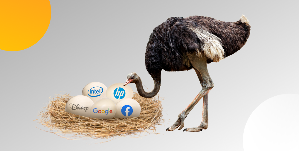 companies using go