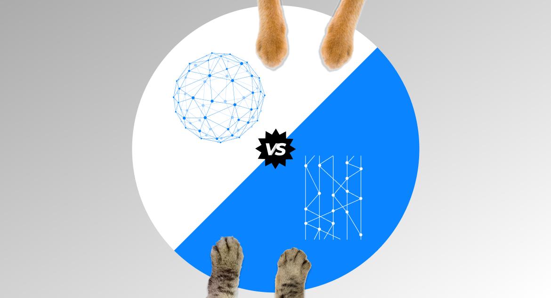 blockchain hashgraph